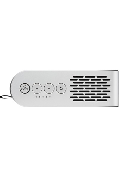 ViewSonic M1 Plus LED WiFi Bluetooth Harman Kardon Taşınabilir Projeksiyon Cihazı
