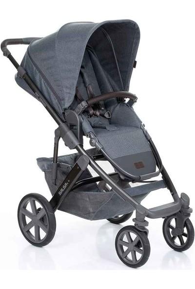 Abc Design Salsa 4 Bebek Arabası
