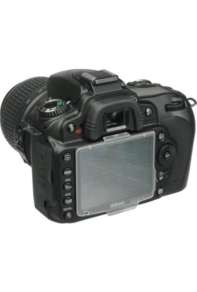 Nikon D90 18-55mm Lens Dijital SLR Fotoğraf Makinesi