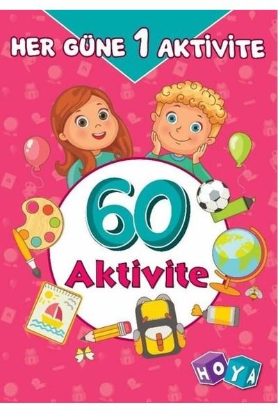 Her Güne Bir Aktivite - 60 Aktivite