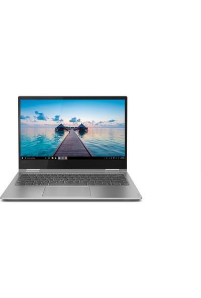 Lenovo Yoga 730-15IWL Intel Core i7 8565U 8GB 256GB SSD Windows 10 Home 13.3 FHD İkisi Bir Arada Bilgisayar 81JR008DTX