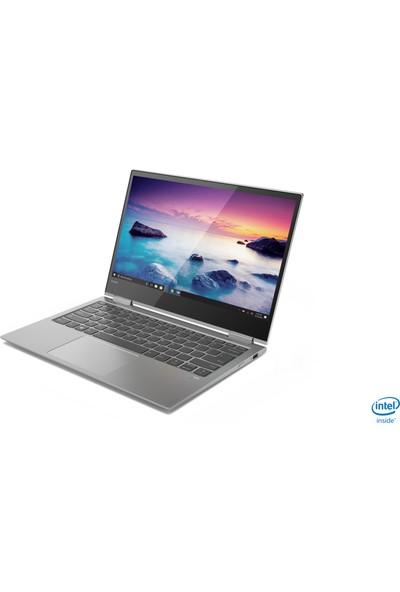 "Lenovo Yoga 730-15IWL Intel Core i7 8565U 8GB 256GB SSD Windows 10 Home 13.3"" FHD İkisi Bir Arada Bilgisayar 81JR008DTX"