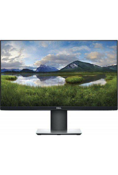 "Dell P2419H 23.8"" 60Hz 5ms (HDMI+Analog+Display) Full HD IPS Pivot Monitör"