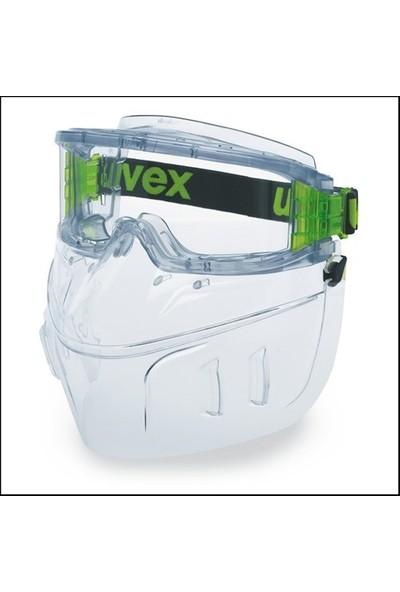 Uvex Ultravision 9301 Face Guard Gözlük
