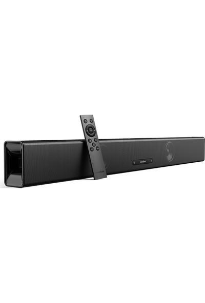 Anker SoundCore Infini 2.1 Kanal 100W Kablosuz Ev Sinema ve Ses Sistemi Soundbar - A3371311