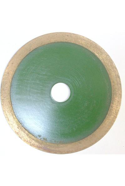 Pultuva Elmas Testere Sert Malzeme Kesme Doğal Taş Cam Grani̇t 300 x 1.6 mm Deli̇k 32 Kum 200 x 160
