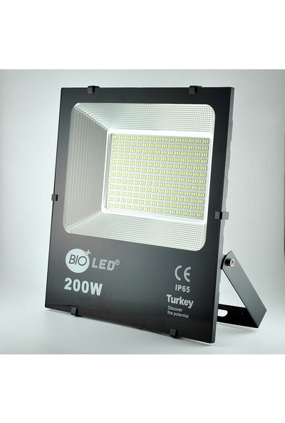 Bi̇oled 200W LED Projektör