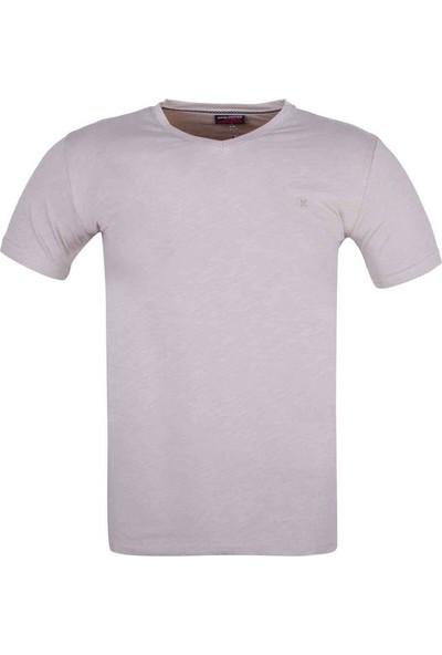 Exuma 118 2181 Erkek T Shirt