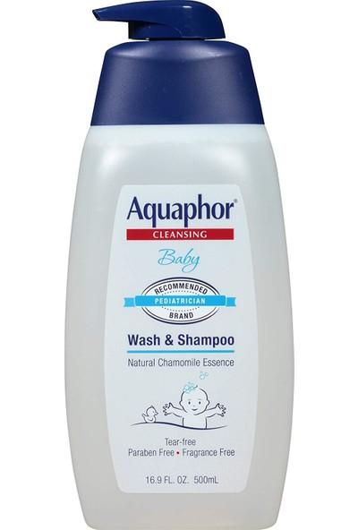 Aquaphor Bebek Şampuanı 500 ml