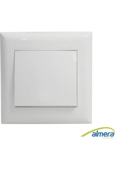 Almera Beyaz Light