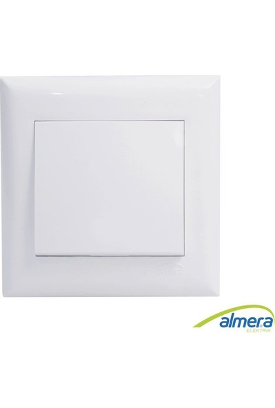 Almera Buzbeyaz Light