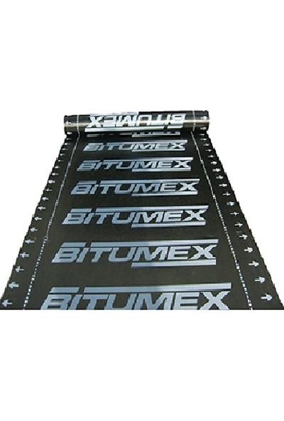 Bitumex Mebran Isı Yalıtım Malzemesi 1 x 10 m
