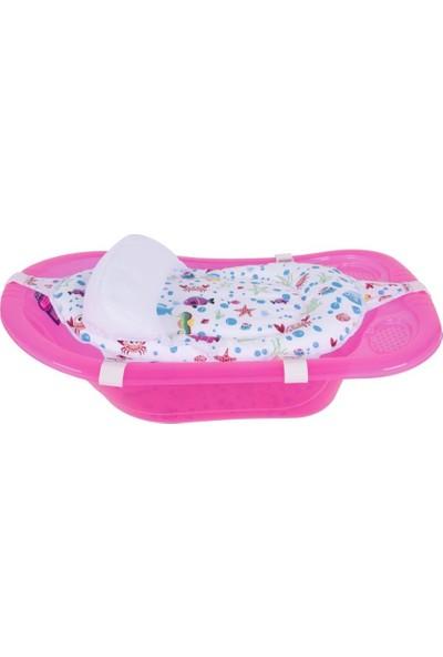 Sevi Bebe Destekli Bebek Banyo Filesi ART-690 Deniz Yıldızı