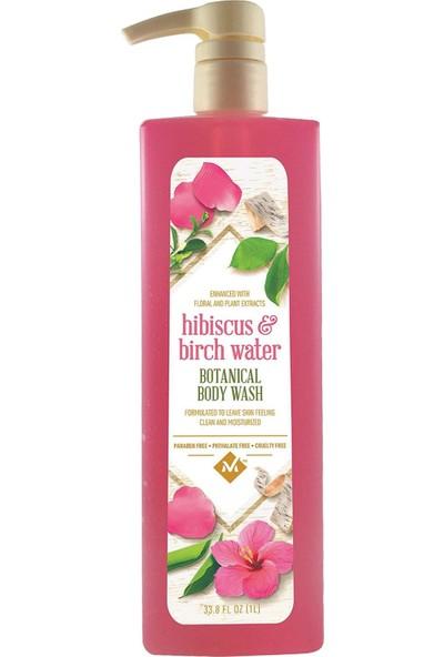 Member's Mark Botanical Vücut Şampuanı 1000 ml