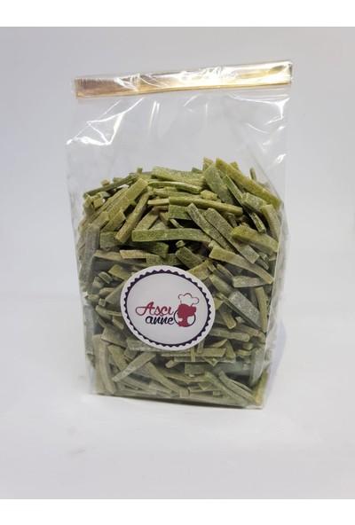 Aşçı Anne Keçi Sütlü Ispanaklı Erişte (12+ Ay) 250 gr