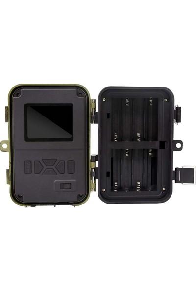 Powermaster Hahi HH-662 Fotokapan Pir Sensörlü Kamuflaj Kamera