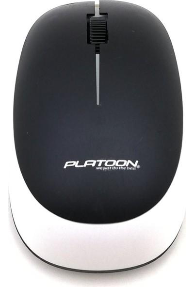 Platoon PL-1801 Wireless Mouse – 2.4ghz Optik Kablosuz Mouse