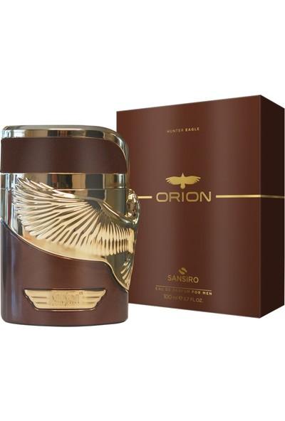 Sansiro Orion Erkek Parfüm 100 ml