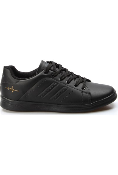 Bestof Spor Ayakkabı 001Ma041Bst Siyah