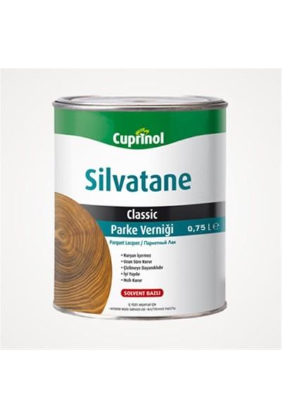 Cuprinol Silvatane Solvent Bazlı Parke Verniği 0,75'Lt