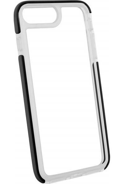 Puro Impact Pro iPhone 7/8 Plus Hard Shield Case Black