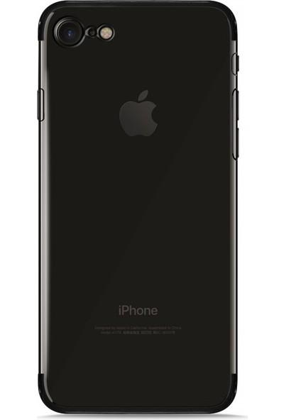 Puro Verge iPhone 7/8 Cover Black