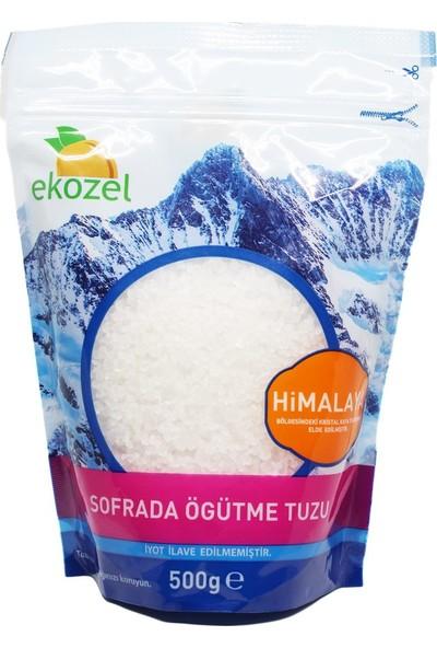 Ekozel Himalaya Öğütme Beyaz 500 gr