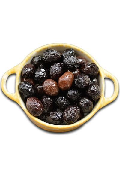 Peypa Gourmet Yuvarlama Siyah Zeytin 500 gr