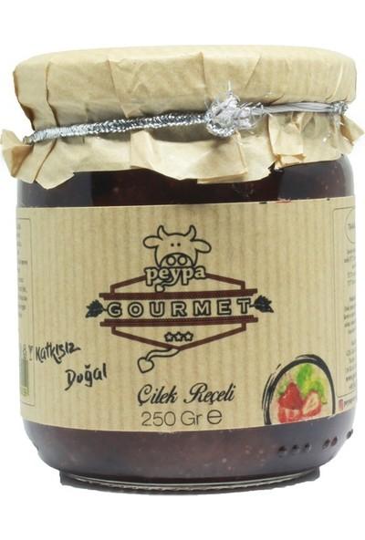 Peypa Gourmet Çilek Reçeli 250 gr