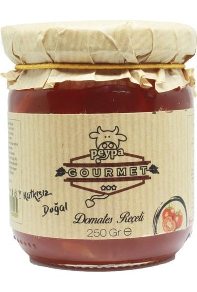 Peypa Gourmet Domates Reçeli 250 gr
