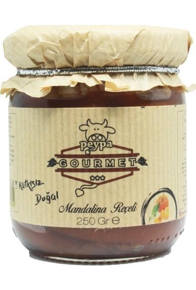 Peypa Gourmet Mandalina Reçeli 250 gr