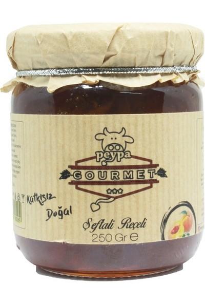 Peypa Gourmet Şeftali Reçeli 250 gr