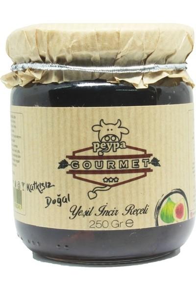 Peypa Gourmet Yeşil İncir Reçeli 250 gr