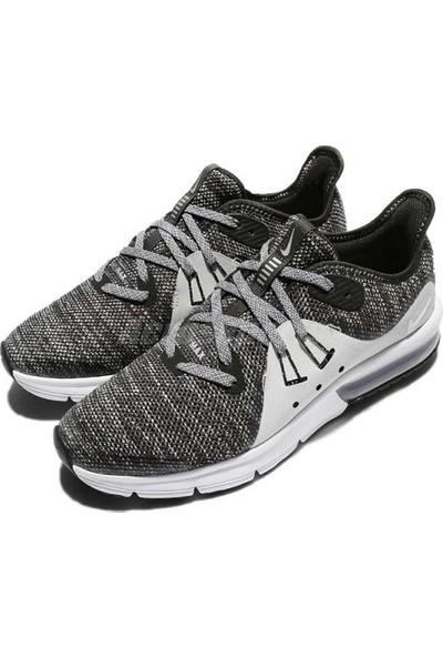 Nike Air Max Sequent Kadın Günlük Spor Ayakkabı