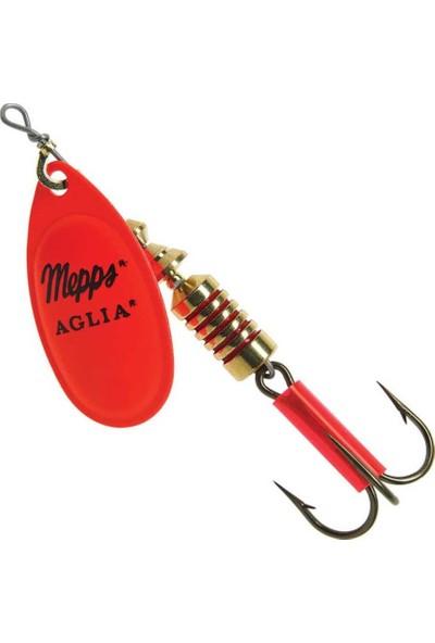 Mepps Aglia Fluo Olta Kaşığı