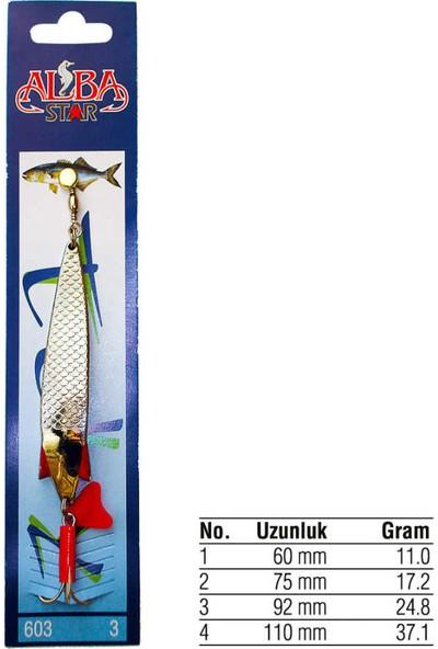 Erma Ağır Kaşık KS03 75GR 10.7CM