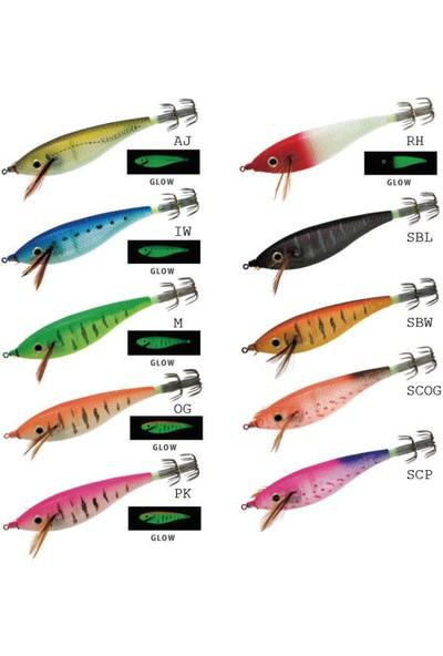 Yozuri Ultrax Dx-Bavc Kalamar Sahte Balığı