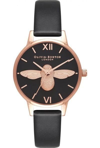 Olivia Burton OB16VE10 Kadın Kol Saati