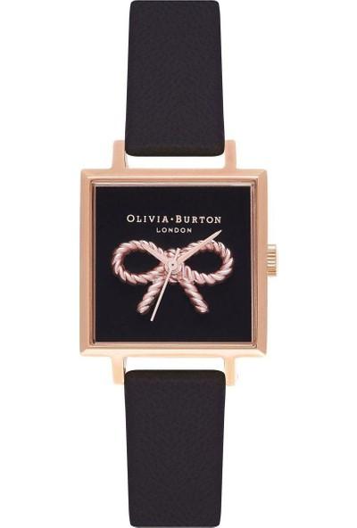 Olivia Burton OB16VB03 Kadın Kol Saati