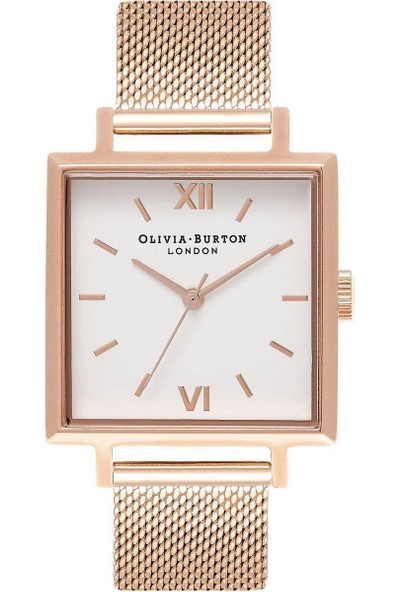 Olivia Burton OB16SS10 Kadın Kol Saati