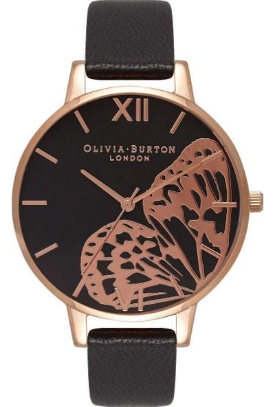 Olivia Burton OB16AM97 Kadın Kol Saati