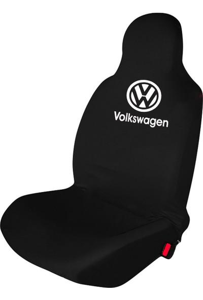 Zapomi Volkswagen Golf Koltuk Servis Kılıfı Ön Arka Penye Takım