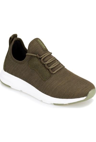 Kinetix Septa Haki Erkek Ayakkabı