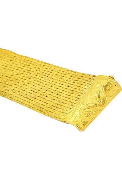 Cigold 22 Ayar Hasır Takım K1GRD08326001989