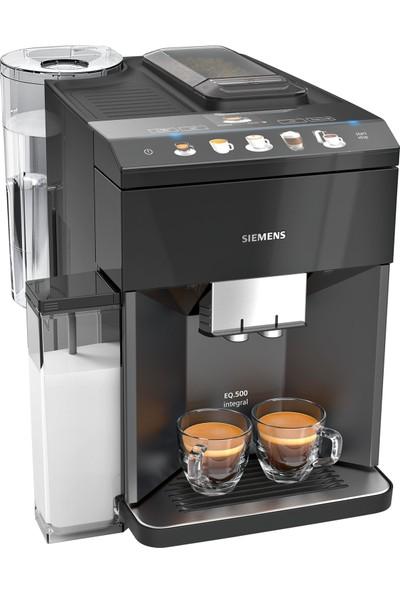 Siemens EQ.500 TQ505R09 Integral Tam Otomatik Kahve Makinesi