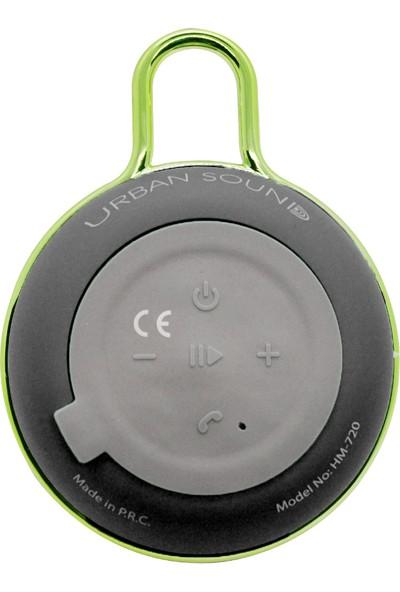 Urban Sound Taşınabilir Bluetooth Hoparlör