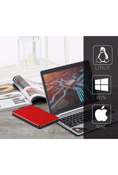 """Codegen Codmax 2.5"""" USB 3.0 Sata 3 Disk Kutusu (CDG-HDC-30BA)"""