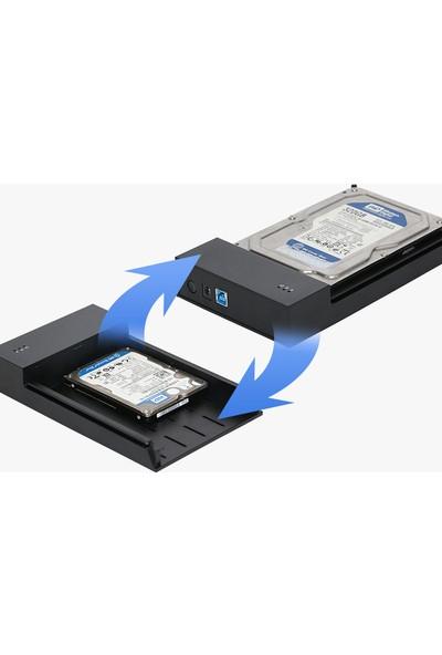 "Codegen Codmax 3.5"" USB 3.0 Sata 3 Disk Kutusu (CDG-HDC-35BP)"
