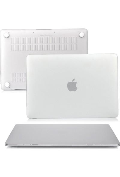 Macstorey Apple Macbook Air A1369 A1466 13 inç 13.3 inç Kılıf Kapak Koruyucu Mat Kutulu 199