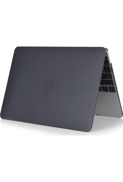 Macstorey Apple Macbook Pro Retina A1398 15 inç 15.4 inç Kılıf Kapak Koruyucu Mat Kutulu 149